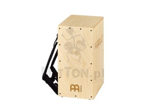 CAJ2GO-2 cajon z serii BACKPACKER - z szelkami