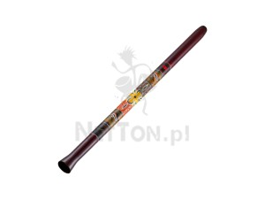 "SDDG1-R Synthetic Didgeridoo 51"" tonacja D"