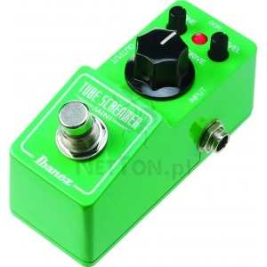 TSMINI efekt gitarowy MINI Tube Screamer